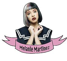 Melanie Edit No. 1 by Kathalise