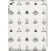 Mountains iPad Case/Skin