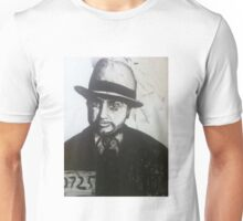 Al Capone Unisex T-Shirt