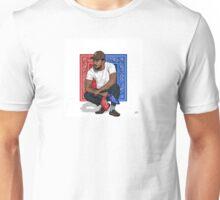 "kendrick lamar ""u"" Unisex T-Shirt"