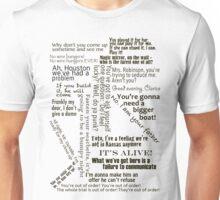 Misquote Unisex T-Shirt
