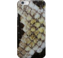 Python Case iPhone Case/Skin