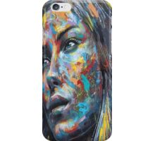 Stunning Girl iPhone Case/Skin
