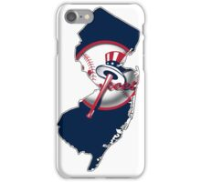 New york Yankees - new jersey fan iPhone Case/Skin