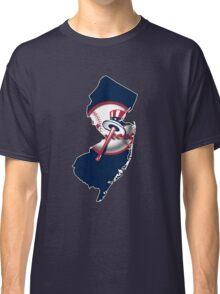 New york Yankees - new jersey fan Classic T-Shirt