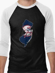 New york Yankees - new jersey fan Men's Baseball ¾ T-Shirt