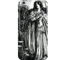 How should I your true love know iPhone Case/Skin