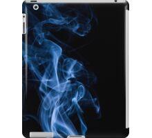 smoke art iPad Case/Skin