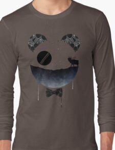 Dark Panda Long Sleeve T-Shirt
