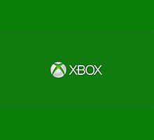 Xbox Logo Fanart by JHoy122