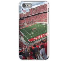 Game Day iPhone Case/Skin