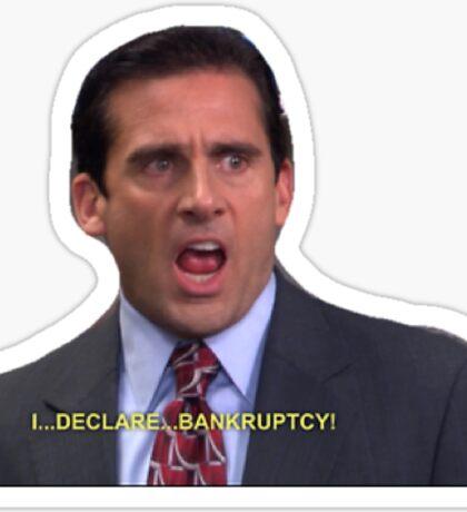 The Office  Sticker