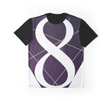 Eight Graphic T-Shirt