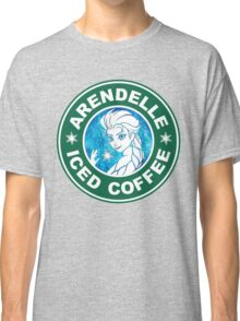 ARENDELLE ICED COFFEE  Classic T-Shirt