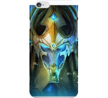 star craft 2 legacy of the void iPhone Case/Skin
