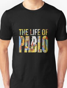 THE LIFE OF PABLO (PICASSO) - KANYE WEST T-Shirt