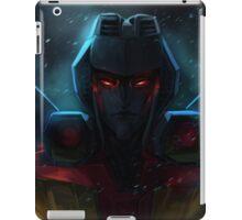 Starscream iPad Case/Skin