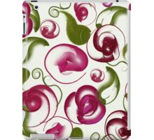 New Love: Modern Roses by Alma Lee iPad Case/Skin