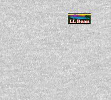 L.L. Bean Mountain Logo Unisex T-Shirt