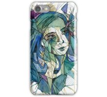 Shards & Pieces iPhone Case/Skin