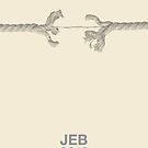 Jeb .3 by Alex Preiss