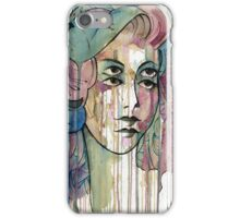 Double Vision iPhone Case/Skin
