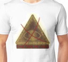 Take Back the Falls- Anti-Bill Unisex T-Shirt