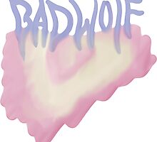 Bad Wolf Rose Tyler Pastels by SMB .