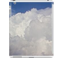 Among the Clouds iPad Case/Skin
