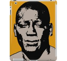 JACK JOHNSON iPad Case/Skin