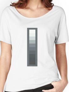 Greyscale Women's Relaxed Fit T-Shirt