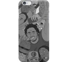 Hip Hop 2015 Edition iPhone Case/Skin
