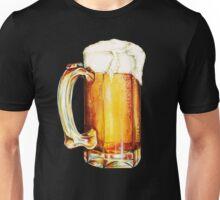 Bier Pattern Unisex T-Shirt