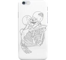 Till Death Do Us Part iPhone Case/Skin