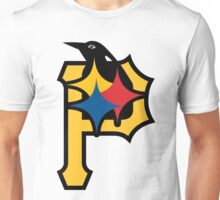 Pittsburgh Pirates Good Logo Unisex T-Shirt
