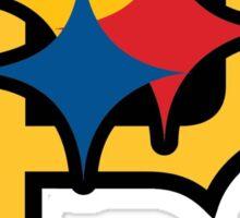 Pittsburgh Pirates Good Logo Sticker