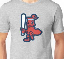 Boston Red Sox Doll Unisex T-Shirt