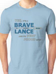 BRAVE LANCE   Fire Emblem Unisex T-Shirt