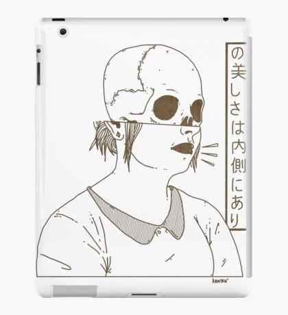 Internal Beauty iPad Case/Skin