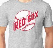 Boston Red Sox Old Logo Unisex T-Shirt