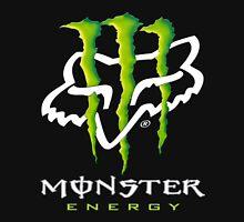 FOX RACING MONSTER ENERGY LOGO T-Shirt
