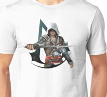 Edward Kenway (Assassins Creed Black Flag) Unisex T-Shirt
