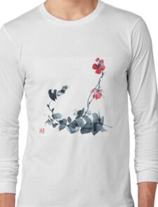 Blossom tree Long Sleeve T-Shirt