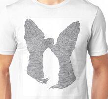 Mummy Wutang Unisex T-Shirt