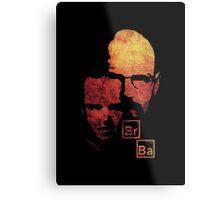 BaBr Metal Print