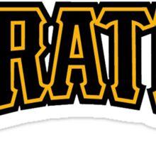 Pittsburgh Pirates Sticker