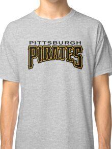 Pittsburgh Pirates Classic T-Shirt