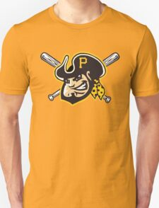 Pittsburgh Pirates Unisex T-Shirt