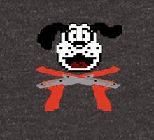 Duck hunt Cross Bones Unisex T-Shirt