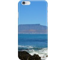 The Birth Place Of A Nation iPhone Case/Skin